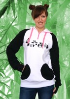 "Sweat shirt ""Panda"""